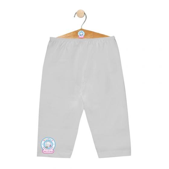 Quần dài trắng QL0049 - Size 7,8- Hello B&B (1)