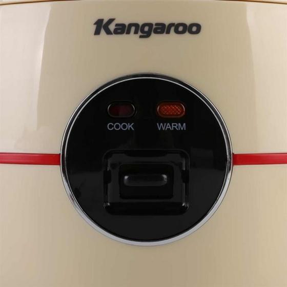 Nồi cơm điện Kangaroo KG823