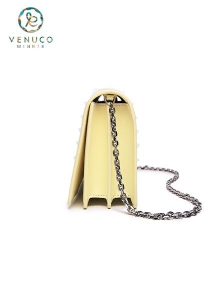 Túi hai sọc Venuco Madrid