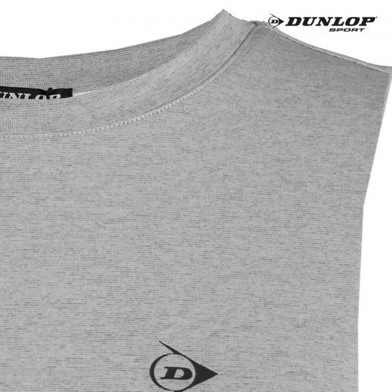 Áo Tanktop nữ Dunlop - DAGYS8107-2-GY (Xám nhạt)