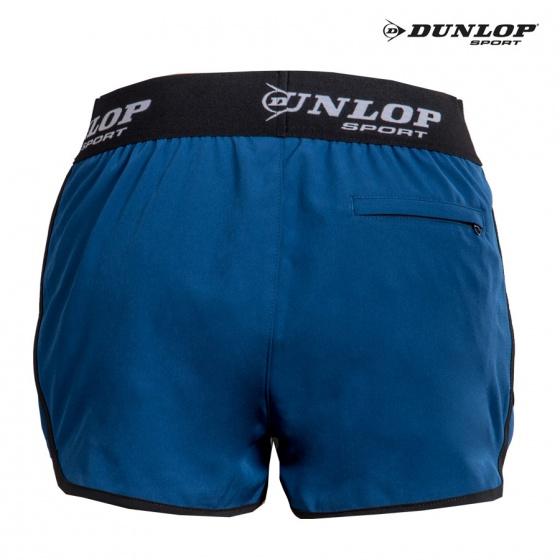 Quần thể thao nữ Dunlop - DQRUS8014-2S-RBE (Xanh biển)