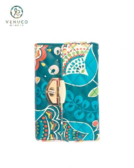 Ví trần Venuco Madrid W19 màu xanh lá cây