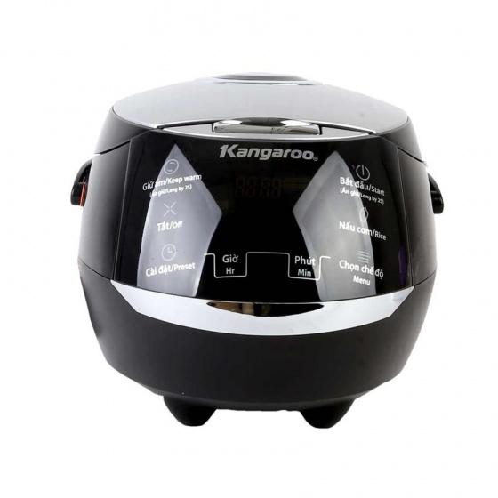 Nồi cơm điện tử đa năng Kangaroo KG595