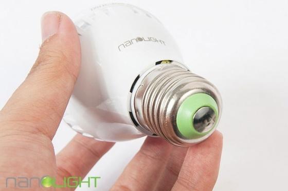 Đèn led Nanolight 3W (sáng trắng)