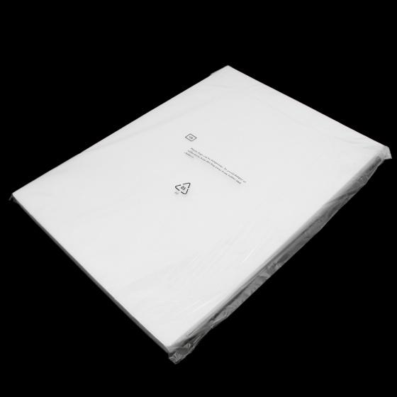 Hộp 100 tờ màng ép nhựa 250 Micron Texet LMA3BOX125