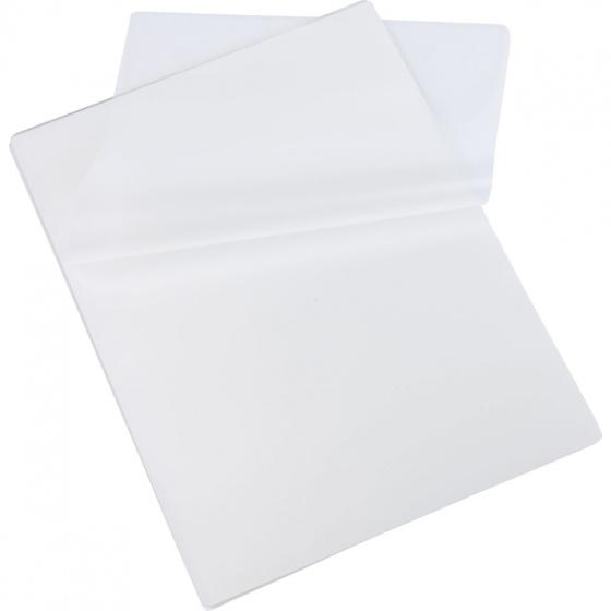 Hộp 100 tờ màng ép nhựa A3 Texet 150 Micron