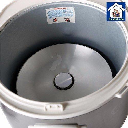 Nồi cơm điện lòng nhôm chống dính Livingcook LC-618