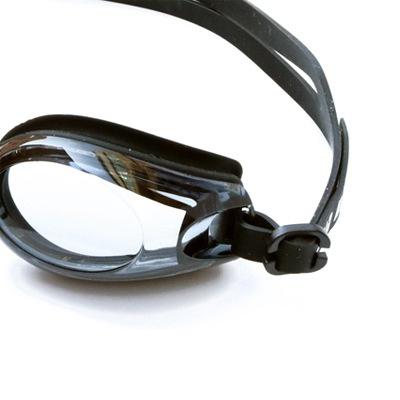 Kính bơi cận 6 độ - Chống trầy, tia UV, hấp hơi GS10