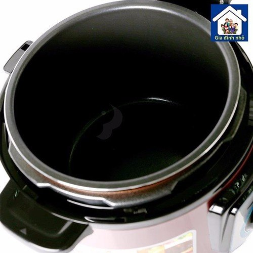 Nồi áp suất điện cao cấp 5L Livingcook LC-838 2