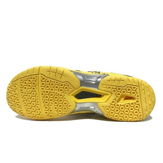 Giày thể thao nam Dunlop - FORCER101801-Y-B (Vàng đen)
