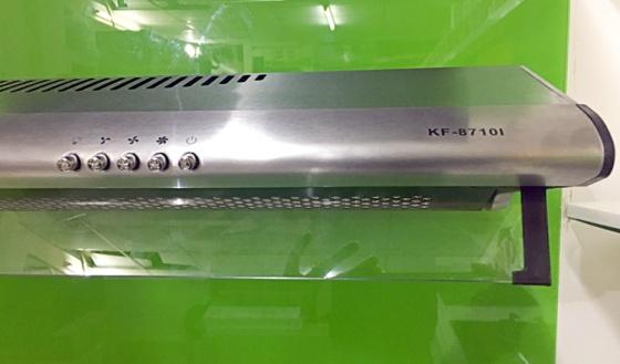 Máy hút mùi bếp 7 tấc inox KAFF KF-8710I - 701I