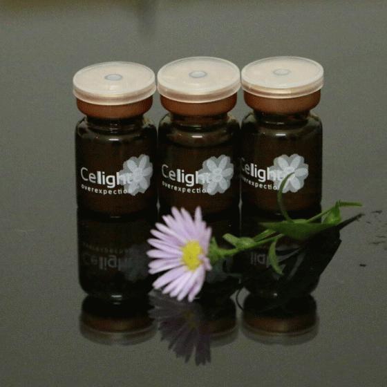 Bộ 3 chai serum dưỡng trắng da, đều màu da cao cấp Cellight 8