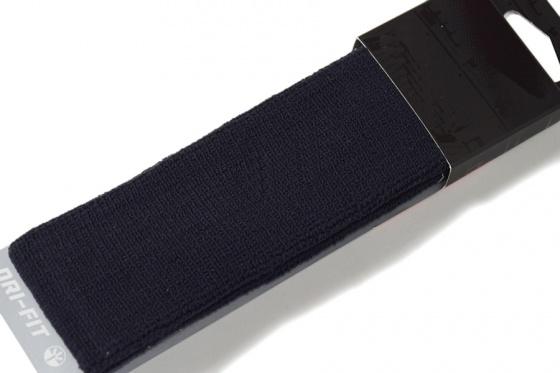 Băng trán thể thao nam thoáng khí thấm mồ hôi (black) mềm mại, chất liệu cao cấp