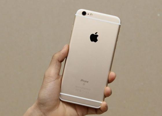 Điện thoại iPhone 6 32GB Gold