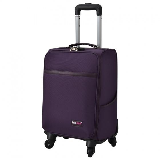 Vali du lịch Macat M18BC Size 20' - Tím