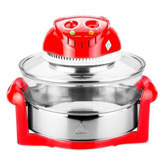 Lò nướng Tiross TS967 (đỏ)