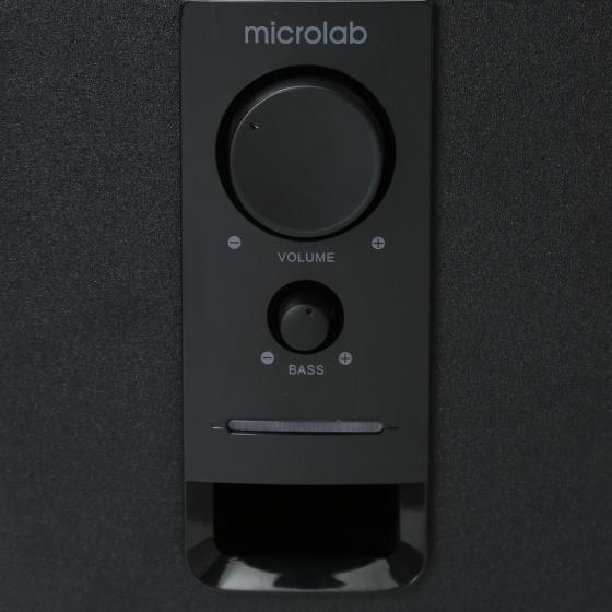 Loa Microlab M106BT