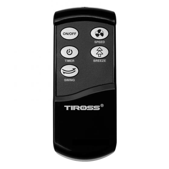 Quạt cây Tiross TS912