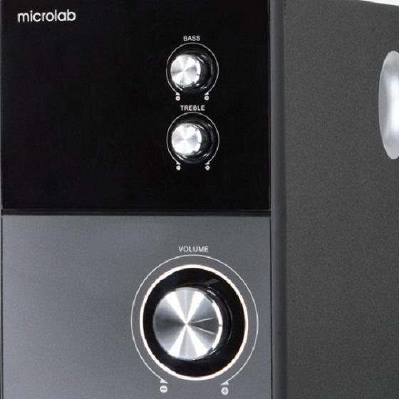 Loa Microalb M223 - 2.1