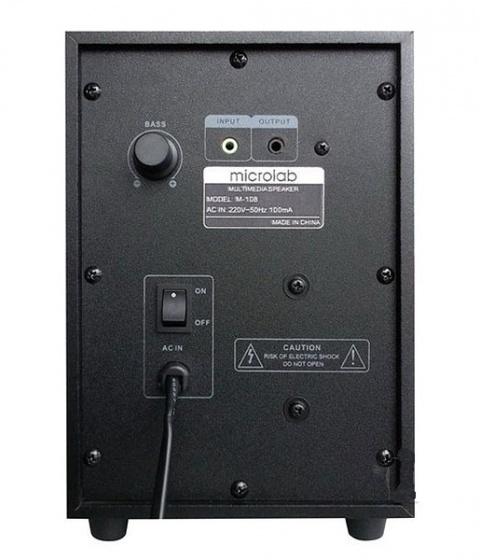 Loa Microlab M108/2.1