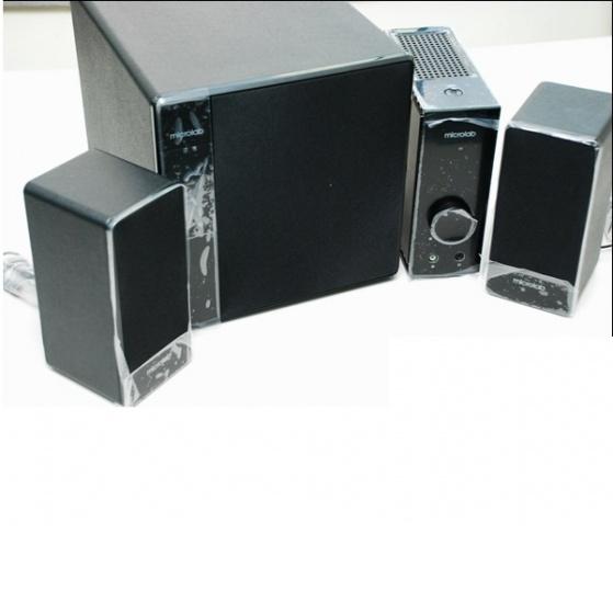 Loa Microlab FC360 2.1