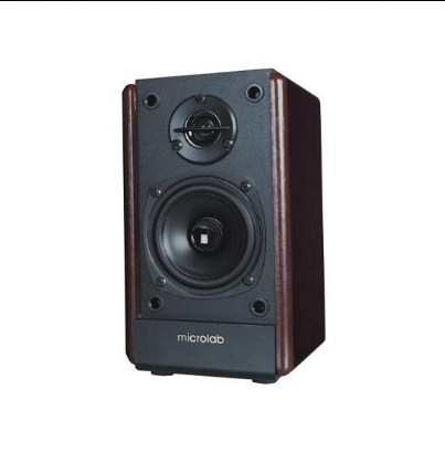 Loa Microlab FC330