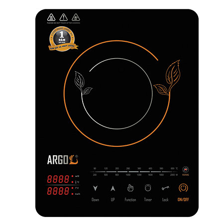 Bếp hồng ngoại Argo ACC-S03