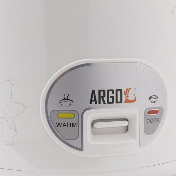 Nồi cơm nắp gài Argo ARC-18F