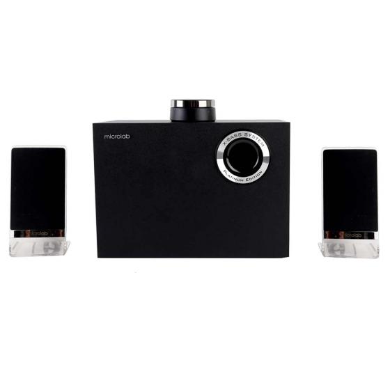 Loa Microlab M200BT/2.1