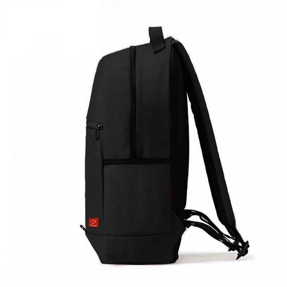Balo thời trang Glado classical - BLL006 (màu đen)