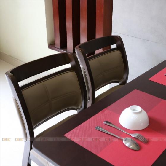 Bộ bàn ăn 4 ghế Dotori - IBIE
