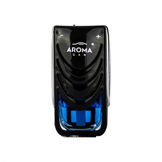 Nước hoa ô tô Aroma Car Speed 3D 8ml - New Car