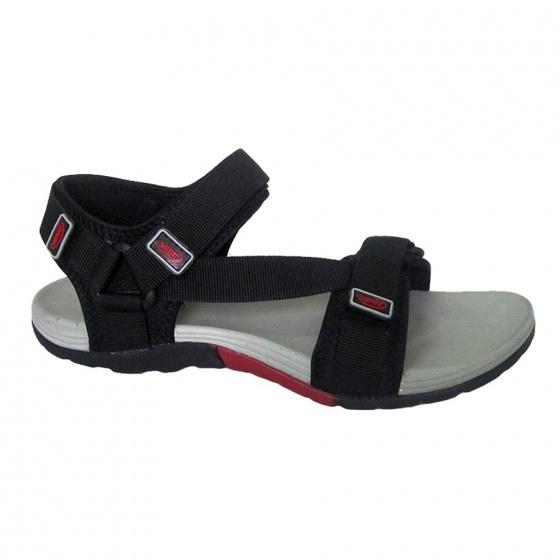 Giày sandal nam nữ 2 quai ngang hiệu Vento NV4538B