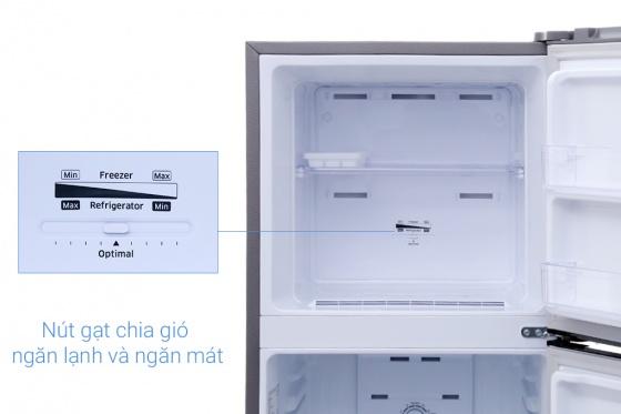 Tủ lạnh RT19M300BGS/SV Samsung Inverter 208 lít