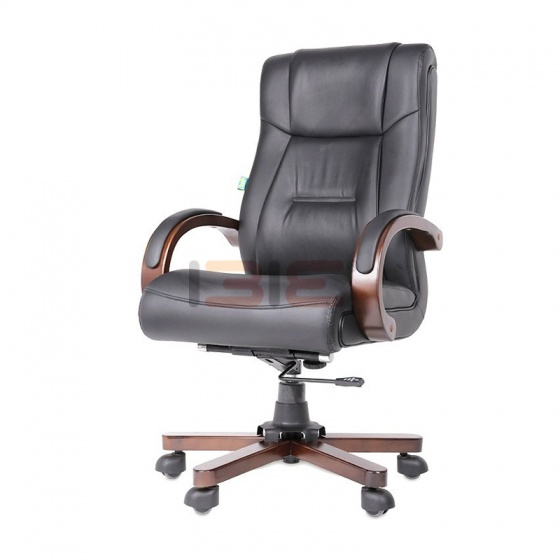 Ghế giám đốc IBIE IB18036 cao cấp màu đen
