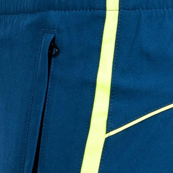 Quần thể thao nữ Dunlop - DQBAS8005-2S-RBE (Xanh)