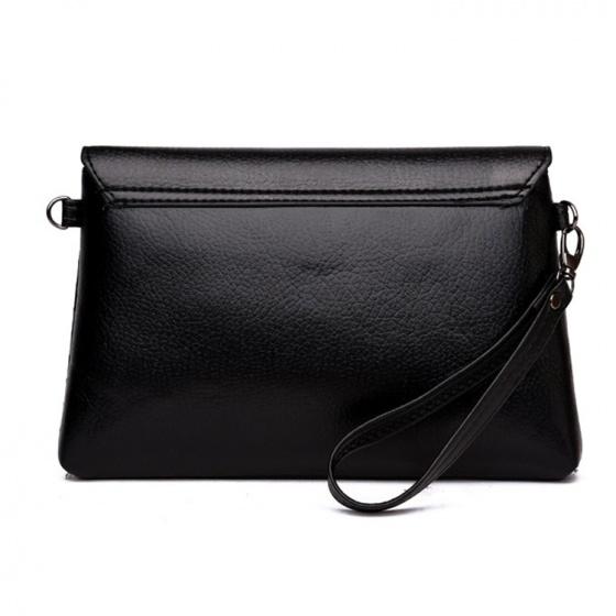Túi xách thời trang nữ Erosska TE003 - Màu đen