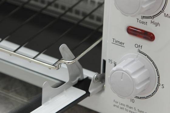 Lò nướng điện Panasonic NT-GT1WRA