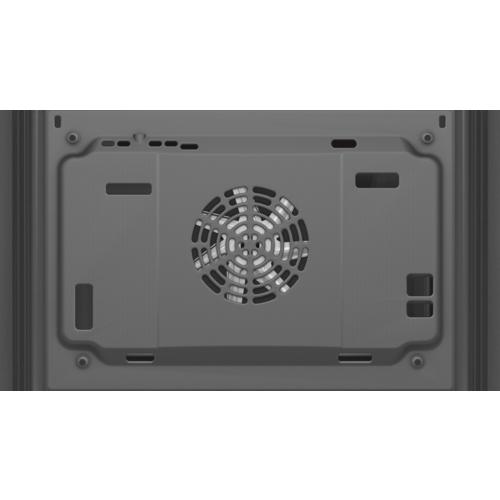 Lò nướng đa năng Bosch HBG42R350E