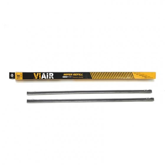 Lưỡi gạt mưa loại A VIAIR R15 18 inch 450 mm