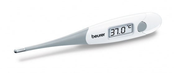 Beurer - Nhiệt kế điện tử đầu mềm FT15
