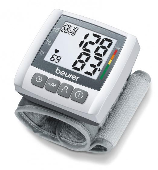 Beurer - Máy đo huyết áp cổ tay điện tử 12.5 - 20.5 cm