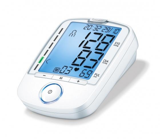 Beurer - Máy đo huyết áp bắp tay điện tử 22 - 36 cm BM47