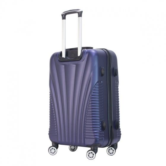 Vali TRIP P19 Size 50cm (20inch) màu xanh đen