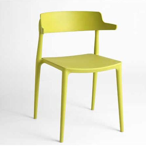 Ghế ăn, ghế cafe nhựa đúc hiện đại nhập khẩu Lavaco- Mã 231