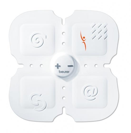 Beurer - Máy massage mini tạo cơ bụng EM20