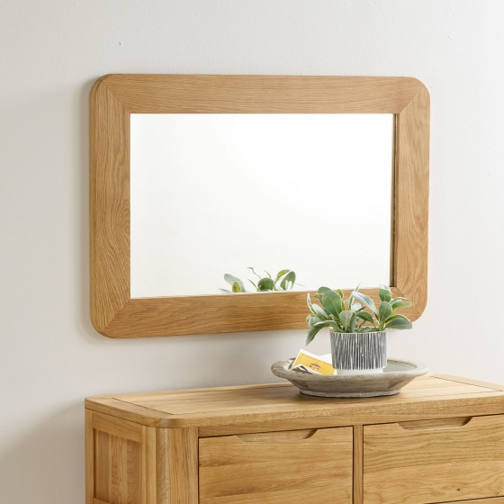 Gương treo tường Emley - Cozino