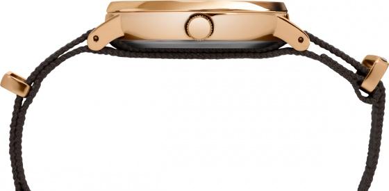 Đồng hồ nữ Timex Fairfield Women's Crystal - TW2R48900