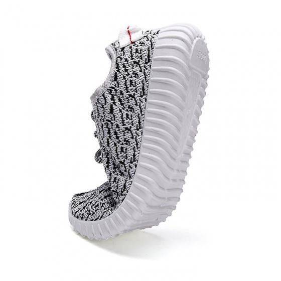 Giày sneaker thể thao nam Zapas GS011 (trắng)
