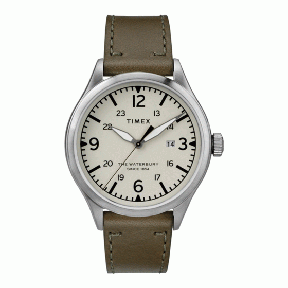 Đồng hồ nam Timex Waterbury Traditional 40mm - TW2R71100
